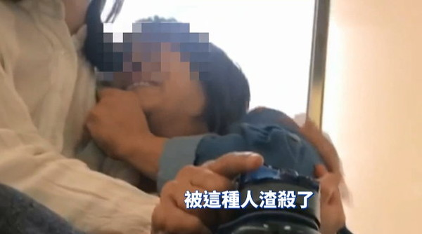 「酒精不影響開車」設計師撞死台大生 母哭:被人渣殺死!心肝寶貝沒了。(圖/東森新聞)