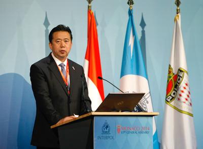 調查孟宏偉 陸外交部:法律前無特權