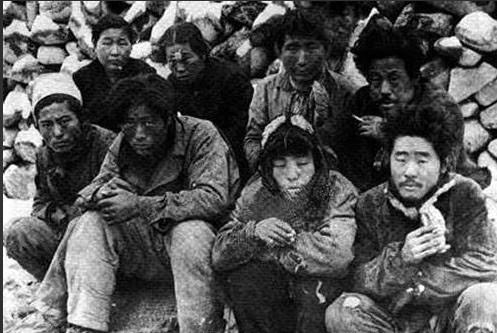 ▲▼南韓濟州四三事件(圖/翻攝自維基百科)