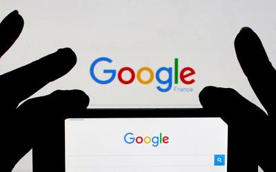 Google搜尋小改版 多了消息來源LOGO點選更安心