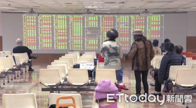 影/一起救台股!證交所:171家上市公司銀彈超過3兆 可買回庫藏股