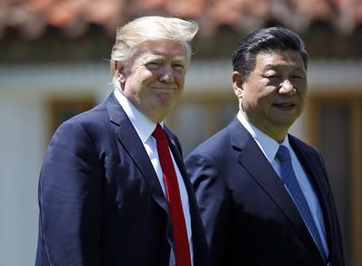 中美經貿談判將登場 美官員抵北京