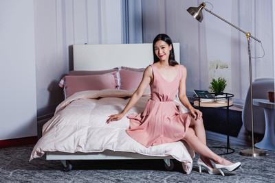 台羽毛廠「科技選被」3千元入手