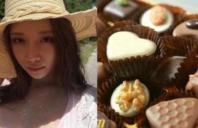雞排妹「巧克力+餅乾」速瘦?真相臉爆腫...專家:前O個月有效