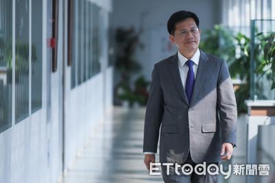 共推林佳龍選黨主席 府院黨派系平衡