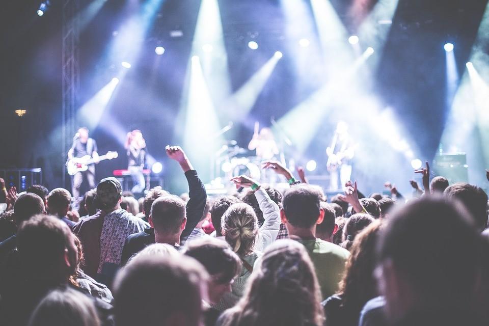 ▲▼ 表演,舞台。(圖/取自免費圖庫pixabay)