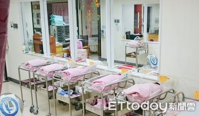 接生國慶寶寶 這家醫院最多產