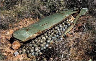 俄排雷隊助寮國清除越戰美國炸彈
