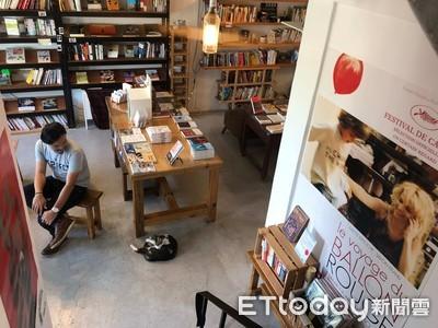 在地人帶路/最南端的獨立書店