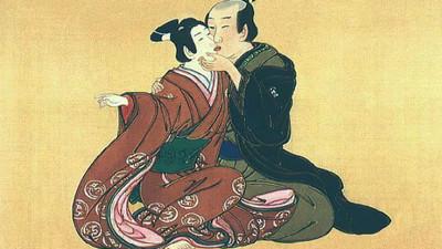 江戶時代流行花美男 朝鮮使者被邀同樂嚇壞 回國寫書罵無法接受