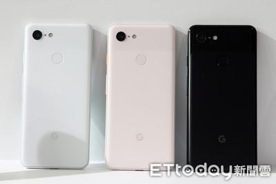 Google Pixel雖獲好評 卻無法打動果粉