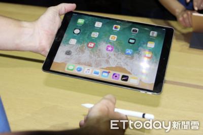 新iPad Pro功能與2代蘋果筆曝光