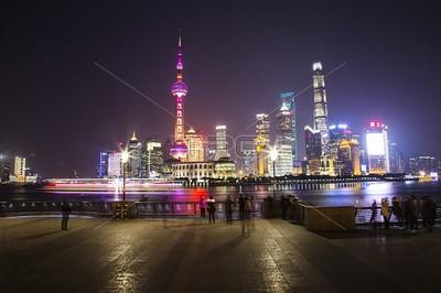 大陸公布最低工資標準排名 上海2420元人民幣最高