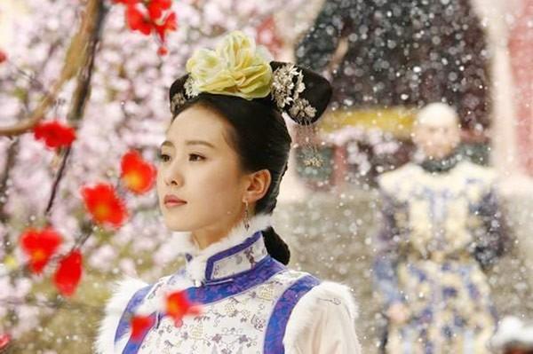 ▲劉詩詩也是網友期待的女主角人選。(圖/取自網路)