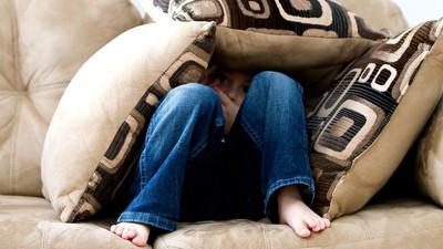 心理師艾彼|工作帶回家焦慮關不掉!善用空間切割 找回生活自主