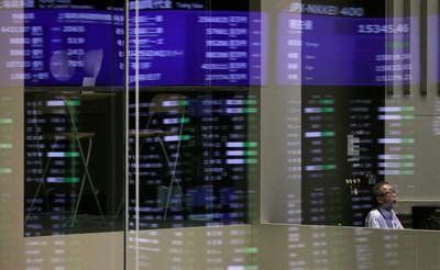 台股連7周獲外資買超 印度居亞股吸金王