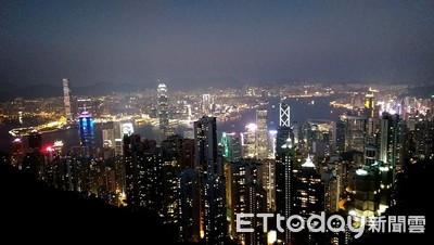 台灣成金融業區域四小龍之末 「房地合一稅」是元凶?