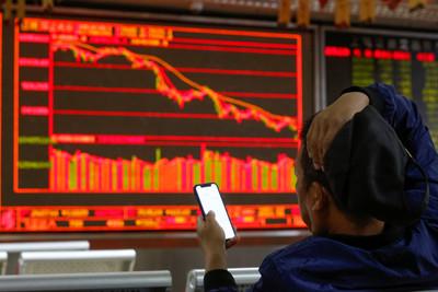 盤前/美股震盪影響難逃 今日台股聚焦台積電法說
