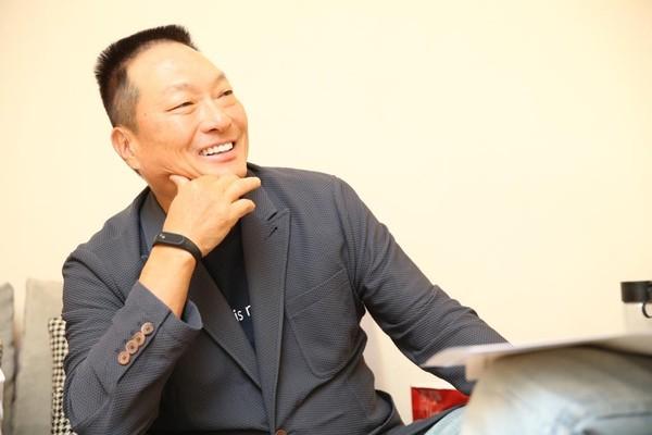 王令麟任東森購物董事長 發展五大經營亮點(圖/東森購物提供)