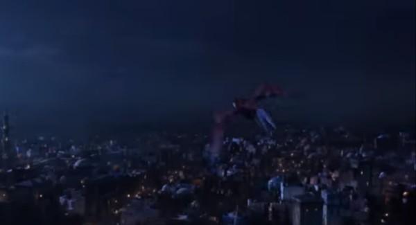 《阿拉丁》真人版。(圖/翻攝自YouTube/Walt Disney Studios)
