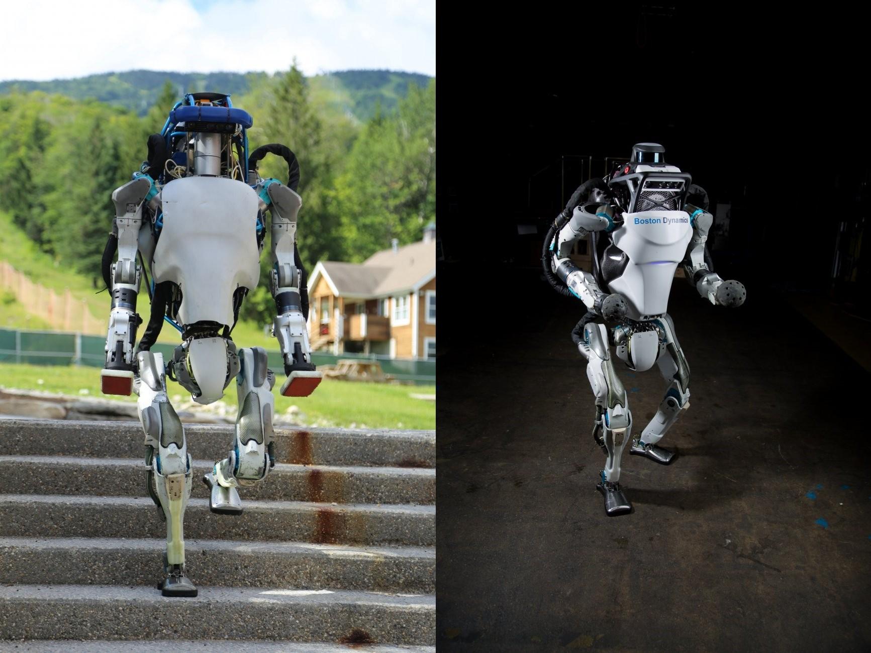 ▲▼機器人Atlas連跑酷也會             。(圖/翻攝自Boston Dynamic官網)