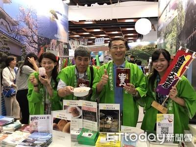讚岐烏龍麵免費吃 台日旅遊觀光
