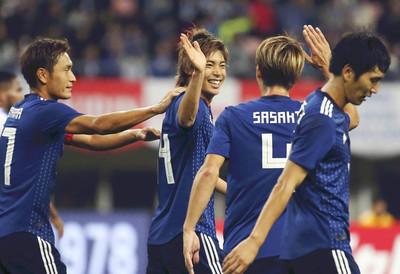 5戰不敗 森保一目標亞洲盃冠軍