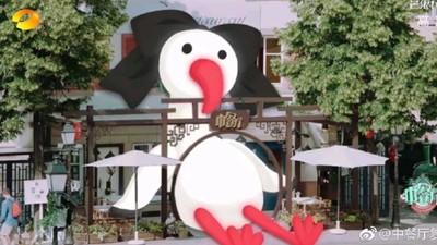 神煩玩具「複讀雞」無止境murmur人話 真身竟是一隻出名的鳥!