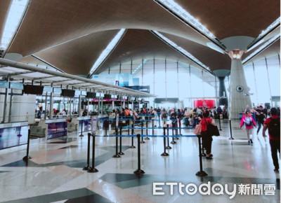 吉隆坡機場推「中文翻譯」志工服務