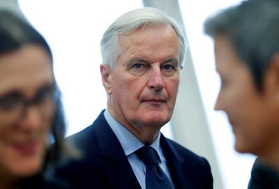 EU官員:脫歐談判2021不可能完成