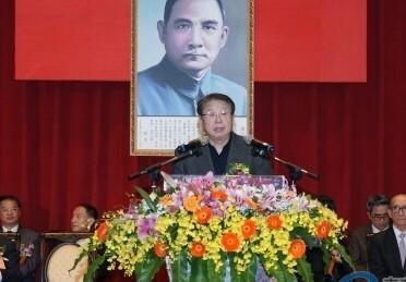 涉侵占大學退撫金1.4億 前國策顧問判2年