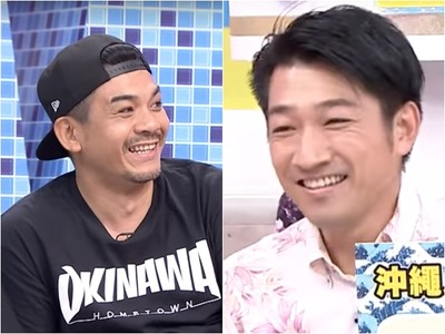 沖繩人來台灣看到這2字「感動」