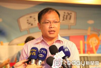 接受徵召 王義川將投入立委補選