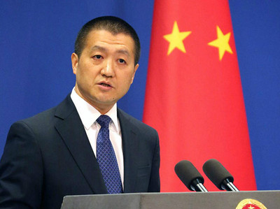 華為遭封鎖 陸外交部:支持維權