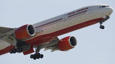 開飛機前未過酒測 印航機師遭扣執照3年