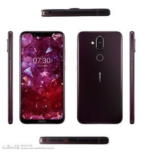 Nokia 7.1 Plus再曝規格細節