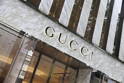 批陸電商平台充斥假貨 Gucci不願結盟