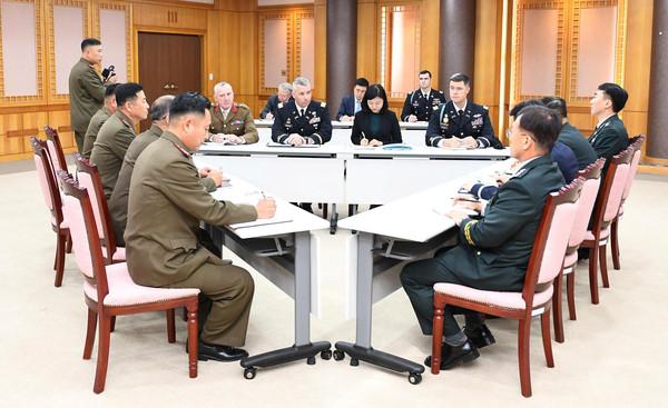 美國主導將日本列入「聯合國軍」出兵國  南韓堅決反對