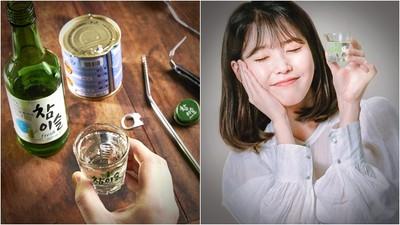 「真露燒酒」創始人是教師 被禁教母語改釀酒 百年酒釀韓國獨立史