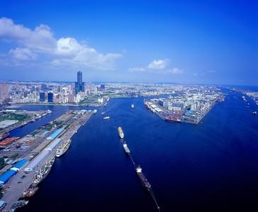 跟韓國瑜拚經濟 海運業:有利高雄港爭取大陸轉口貨