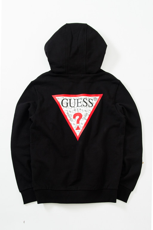 ▲▼GUESSXHello Kitty。(圖/GUESS提供)