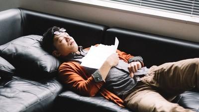 睡覺也能賺錢!日企業獎勵員工多睡覺 賺積分到員工餐廳吃免錢