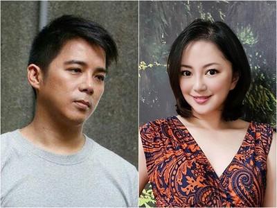 傅天穎爆陳子強再婚對象是「8年小三」!