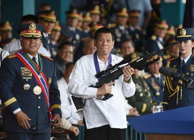 菲律賓遣送7台灣人到陸 菲駐台代表處:打擊跨域犯罪