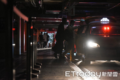 快訊/新北中和5千戶停電 台電搶修中