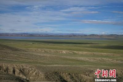 4000萬年前 西藏分布大片熱帶雨林