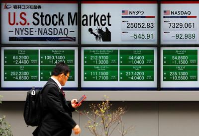 盤前/美主要企業財報亮眼 提振市場信心有解