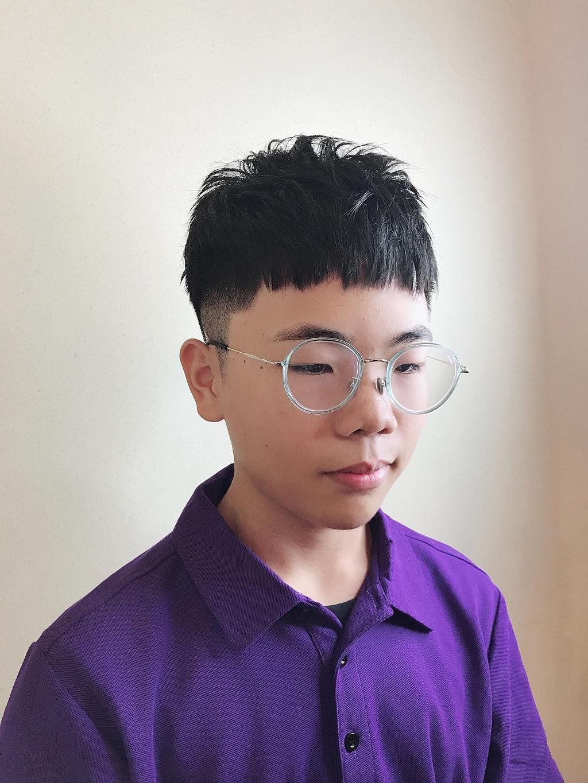 ▲▼漸變式短髮。(圖/業者stylemap提供)