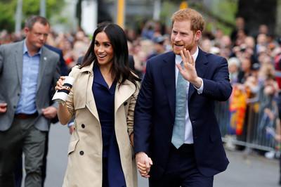 梅根請願被拒 英女王警告哈利