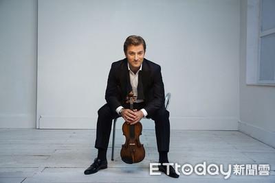 小提琴名家卡普松來台演出